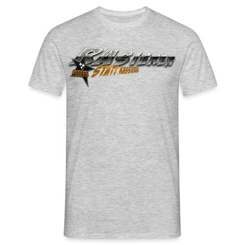 Männer T-Shirt - Rasierer standart T-Shirt! verschiedenen Farben