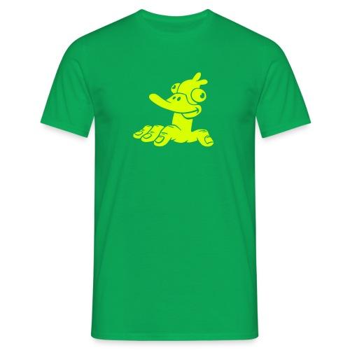 Hänte - Männer T-Shirt