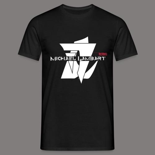 Michael Lambart - Männer T-Shirt