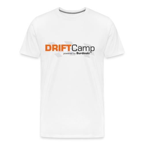 DriftCamp Premium-Shirt - Männer Premium T-Shirt