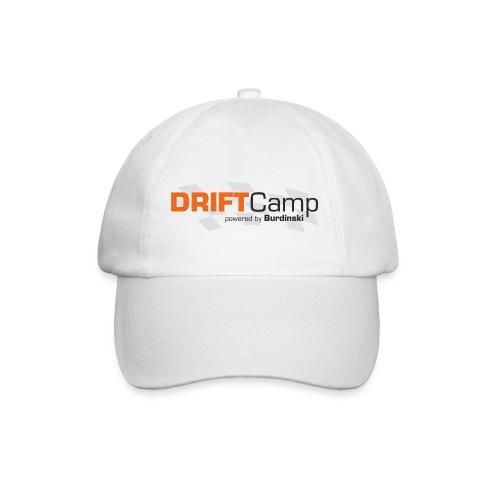 DriftCamp Cap - Baseballkappe