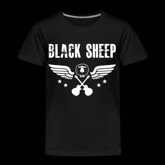 Black Sheep Wings Kids