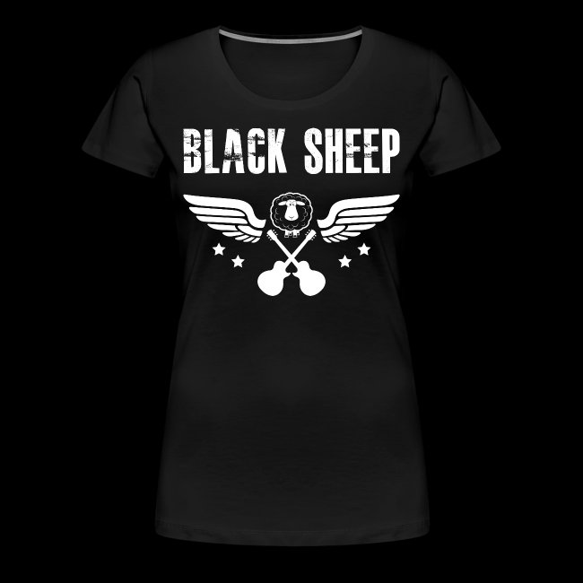 Black Sheep Wings Women