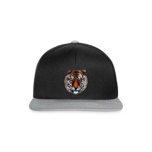 Jeffrey PlayZ pet - Snapback cap