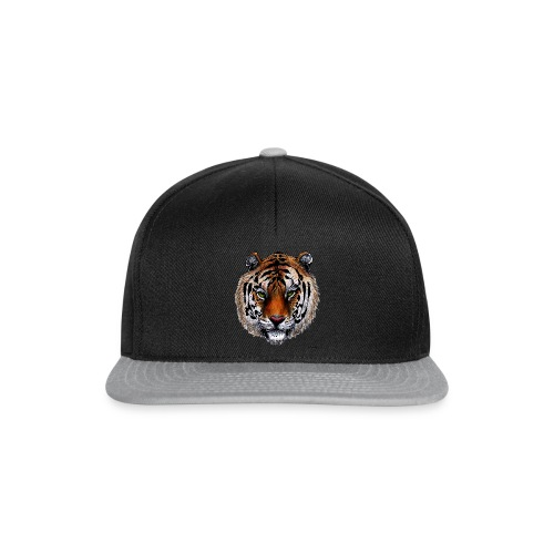 Jeffrey PlayZ pet - Snapback cap
