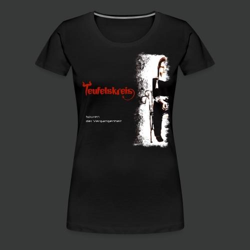 Teufelskreis - Spuren Der Vergangenheit - Frauen Premium T-Shirt