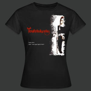 Teufelskreis - Spuren Der Vergangenheit - Frauen T-Shirt