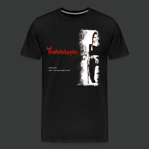Teufelskreis - Spuren Der Vergangenheit - Männer Premium T-Shirt