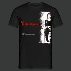 Teufelskreis - Spuren Der Vergangenheit - Männer T-Shirt
