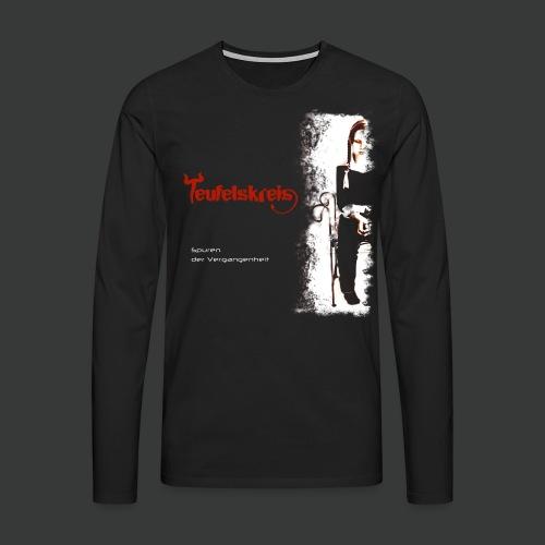 Teufelskreis - Spuren Der Vergangenheit - Männer Premium Langarmshirt