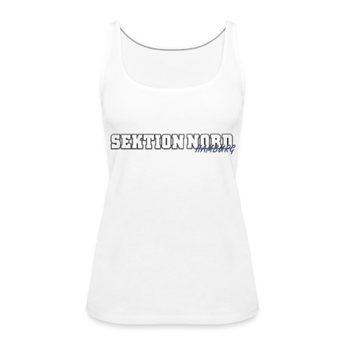 Tank Top SNHH - Frauen Premium Tank Top