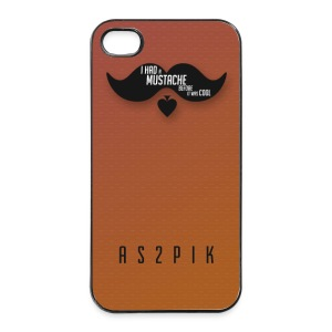 As2piK - iPhone 4/4s rigide - Coque rigide iPhone 4/4s
