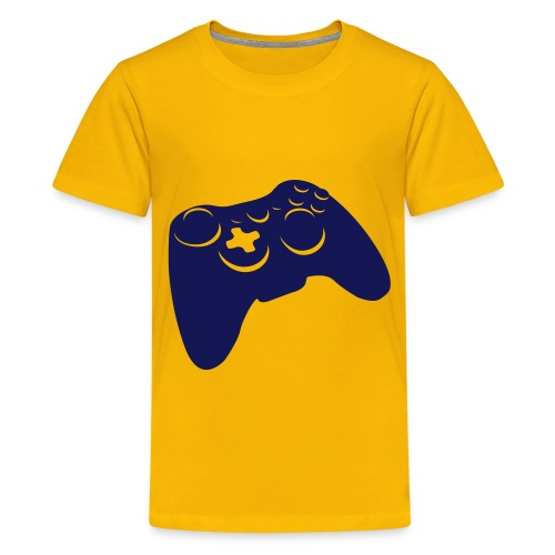controller - Teenager Premium T-shirt