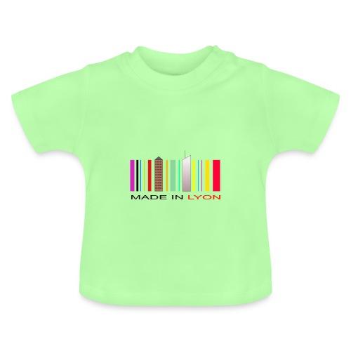 T-Shirt bébé - T-shirt Bébé