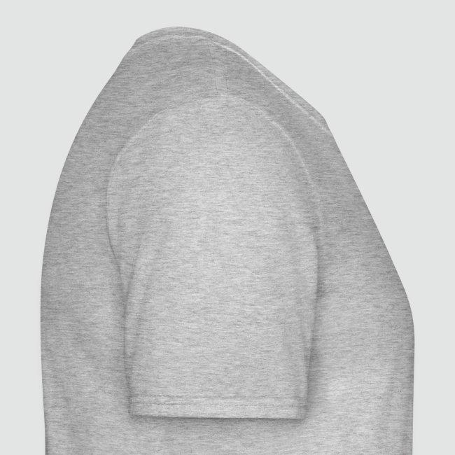 T-Shirt TubeHeads Logo klein für helle Shirts