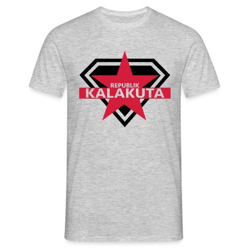 Ausflugsshirt - Männer T-Shirt