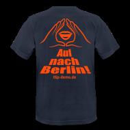 T-Shirts ~ Männer T-Shirt atmungsaktiv ~ Artikelnummer 103085104