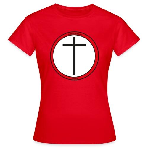 antifaschistische aktion - Frauen T-Shirt