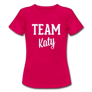 Team K T-Shirts - Frauen T-Shirt