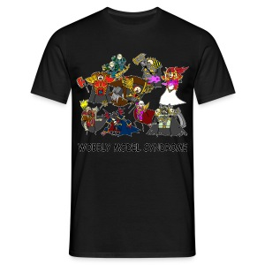 Evil Forefathers MKIII - Men's T-Shirt
