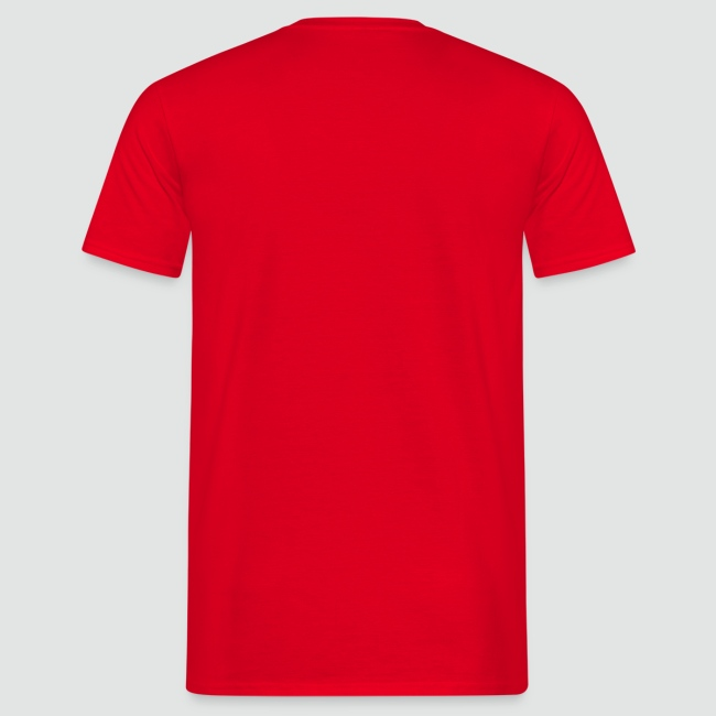 """T-Shirt """"Ich habe den Harukor geritten!"""""""