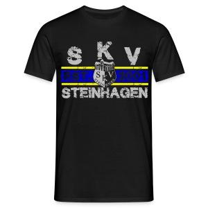 EST. 2001 Shirt  - Männer T-Shirt