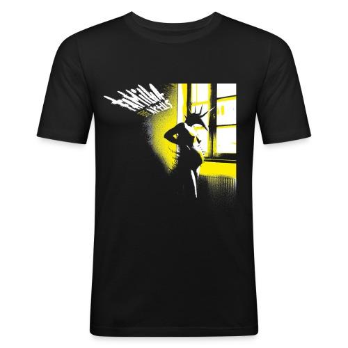 Artús - Drac - T-shirt près du corps Homme