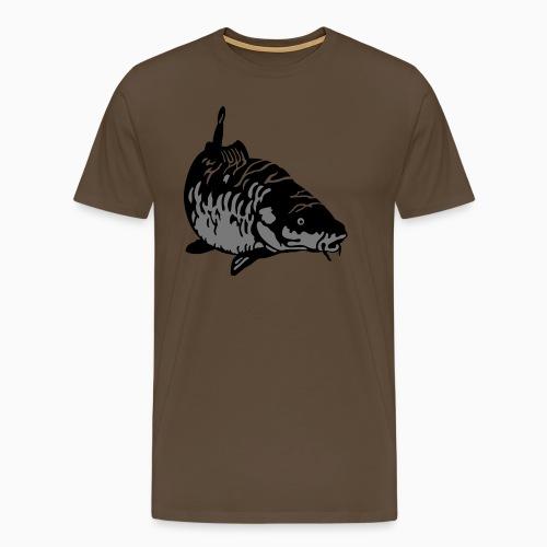 Angelshirt - Männer Premium T-Shirt