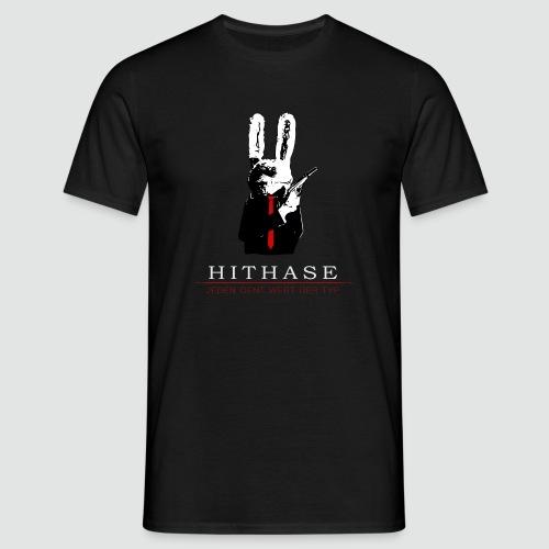 T-Shirt Hithase - Männer T-Shirt