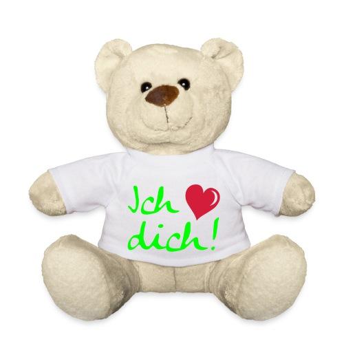 Love Bear - Teddy