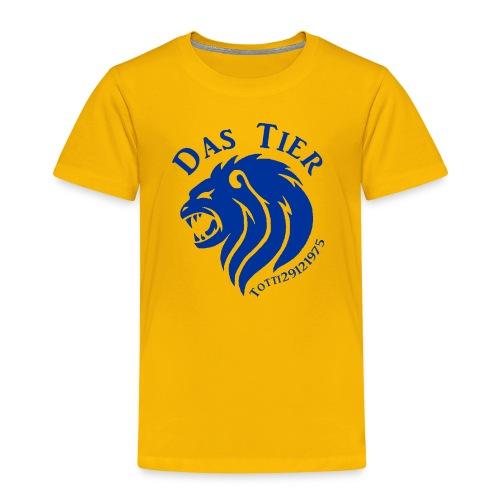 Für die FAST Großen - Kinder Premium T-Shirt