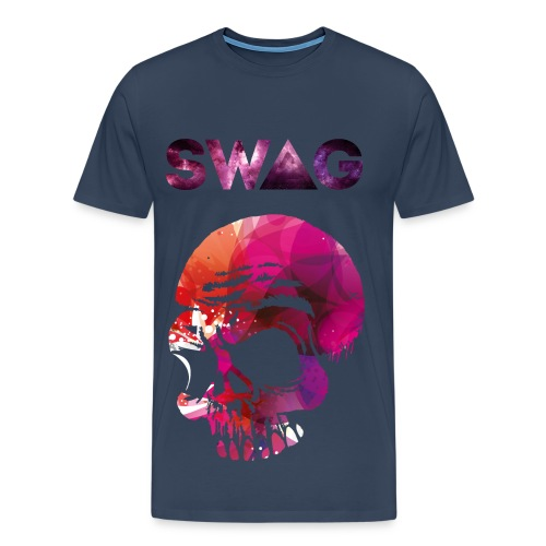 T-shirt Swagg Hommes - T-shirt Premium Homme