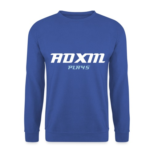 ADXMPlays Sweatshirt - Men's Sweatshirt