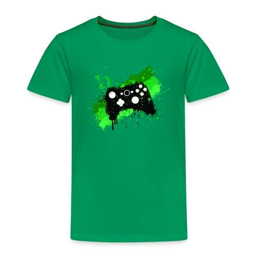 Controler T-Shirt - Kids' Premium T-Shirt