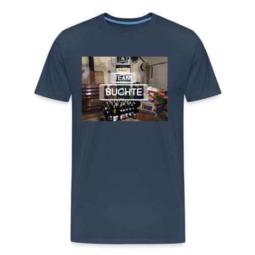 Pfandpiraten - Barth - Männer Premium T-Shirt