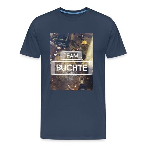Bierboden - Barth - Männer Premium T-Shirt