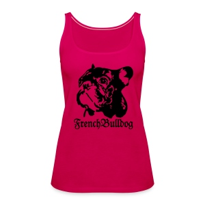 Shirt - Frauen Premium Tank Top