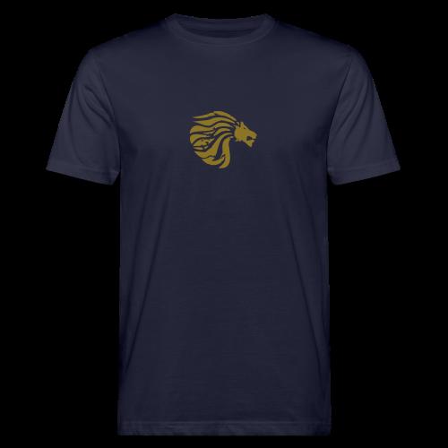 Organic Shirt 1k1 Jungle Night - Männer Bio-T-Shirt