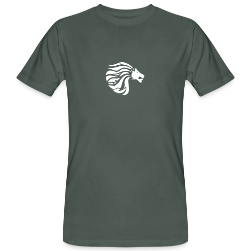 Organic Shirt True Lion - Männer Bio-T-Shirt