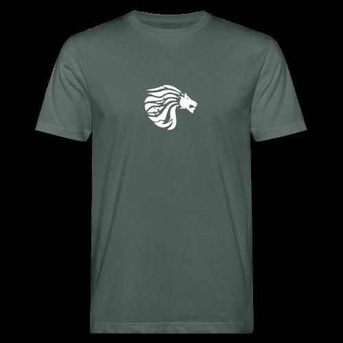 Organic Shirt True Lion - Männer Bio-T-Shirt
