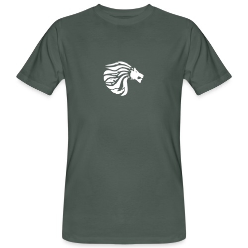 Organic Shirt True Lion  - Men's Organic T-shirt