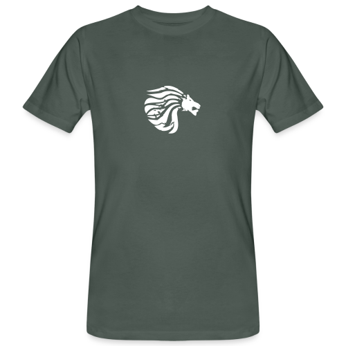 Organic Shirt True Lion  - Men's Organic T-Shirt