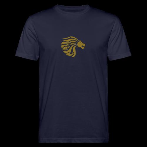 Organic Shirt 1k1 Jungle Night  - Men's Organic T-Shirt