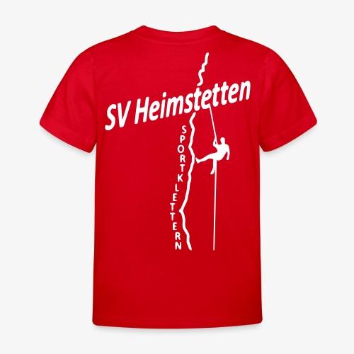 SVH (Kinder Standard T-Shirt) - Kinder T-Shirt