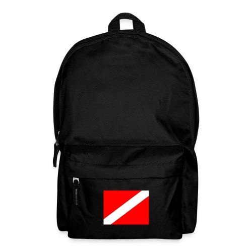 Rucksack für Taucher - Rucksack