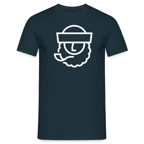 Ostseekenner T-Shirt - Männer T-Shirt