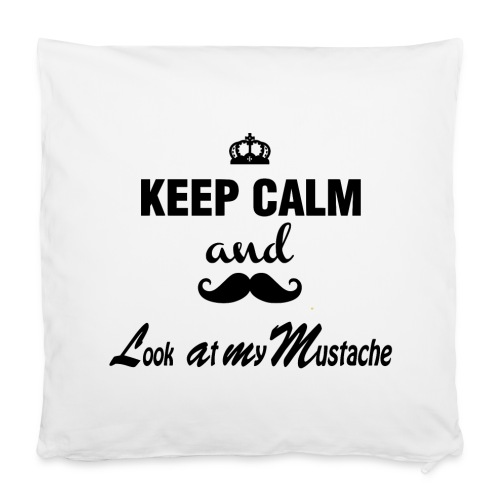 Keep calm and... - Premium Pillow Case  - Kissenbezug 40 x 40 cm