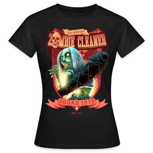 ZCS Suzy (F) - T-shirt Femme