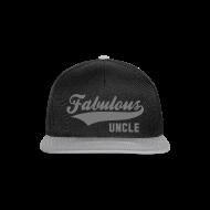 Caps & Mützen ~ Snapback Cap ~ uncle