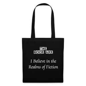 The Book Ark: Tote - Tote Bag